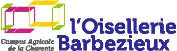 Logo RVB Campus de l'Oisellerie Menu
